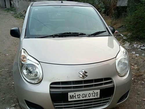 2011 Maruti Suzuki A Star AT for sale in Aurangabad