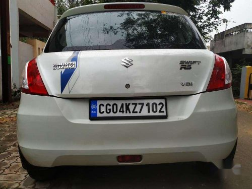 Maruti Suzuki Swift VDi, 2014, Diesel MT for sale in Raipur