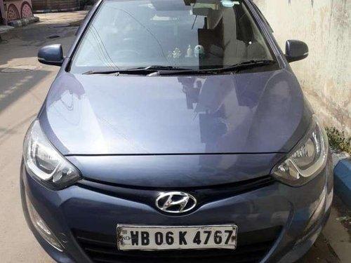 Used Hyundai i20 Sportz 1.2 2014 MT for sale in Kolkata