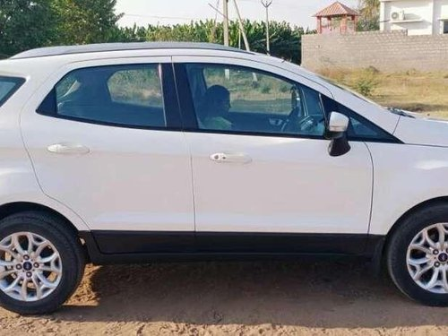 Used 2014 Ford EcoSport MT for sale in Coimbatore