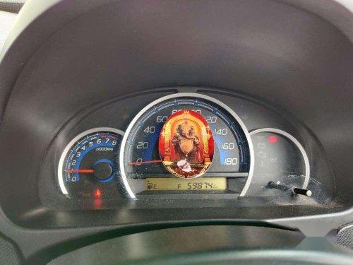 Maruti Suzuki Wagon R Stingray, 2014, Petrol MT for sale in Nagar