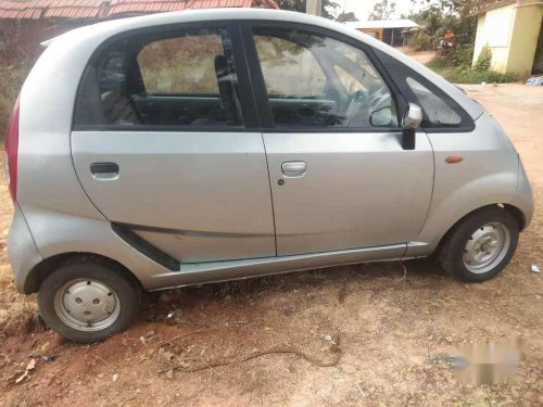 Used Tata Nano Lx 2011 MT for sale in Gubbi