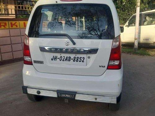 Used Maruti Suzuki Wagon R VXI 2014 MT in Jamshedpur