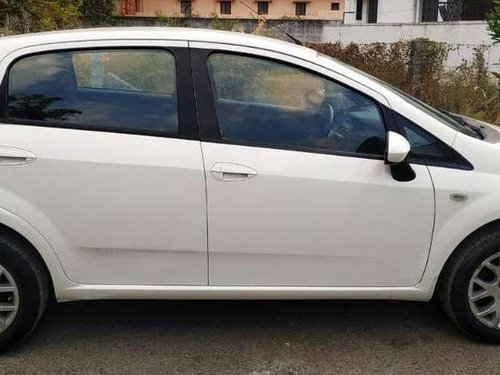 Fiat Punto Emotion Pack 1.3, 2011, Diesel MT in Erode
