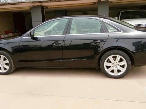 Used Audi A4 1.8 TFSI 2010 AT for sale in Raipur