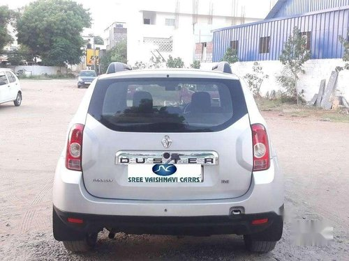Renault Duster 85 PS RxE 2013, Diesel MT for sale in Coimbatore