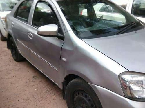 Used 2015 Etios GD  for sale in Chennai