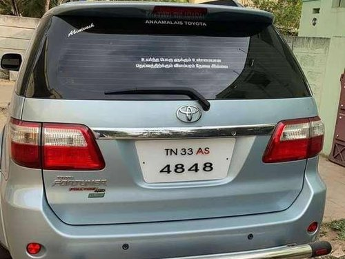 Used 2010 Fortuner  for sale in Coimbatore