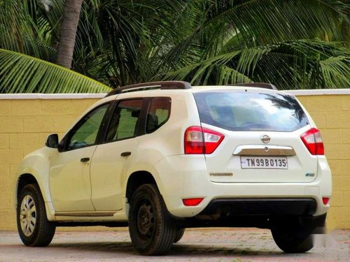 Used Nissan Terrano XL (D), 2015, Diesel MT in Coimbatore