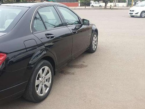 2010 Mercedes Benz C-Class AT for sale in Panchkula