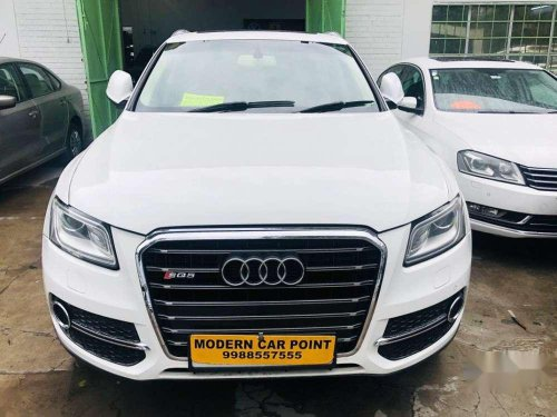 Used 2014 Audi TT AT for sale in Chandigarh