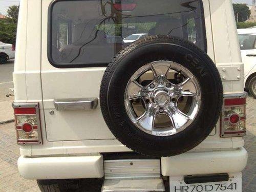 Mahindra Bolero SLX 2WD, 2013, Diesel MT for sale in Chandigarh