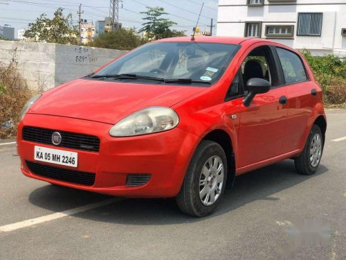 Used 2010 Fiat Punto MT for sale in Nagar