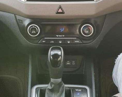 Used Hyundai Creta 1.6 SX Automatic 2016 AT in Ahmedabad