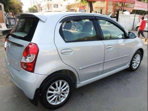 2015 Toyota Etios Liva VXD MT for sale in Ahmedabad
