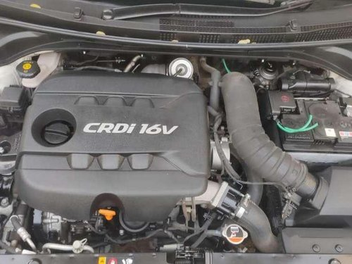 Hyundai Verna 1.6 CRDi SX 2018 MT in Ahmedabad