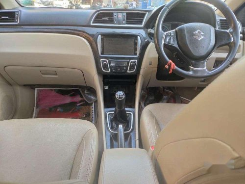 Maruti Suzuki Ciaz 2015 MT for sale in Ahmedabad-6