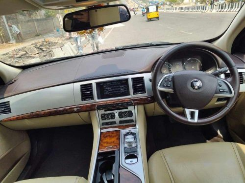 2013 Jaguar XF Diesel AT for sale in Secunderabad