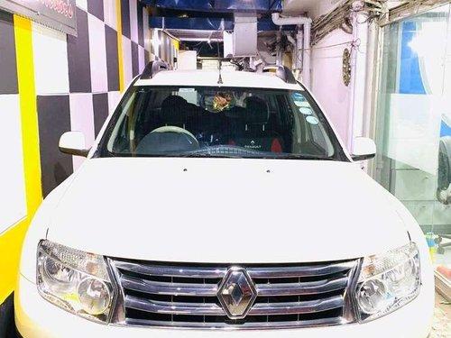 Renault Duster 110 PS RxL Diesel, 2013, Diesel AT in Kolkata