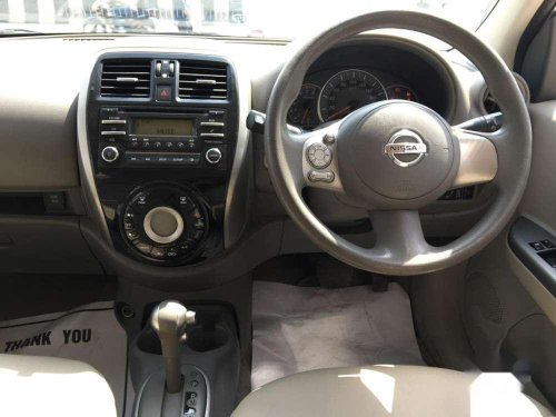 Used 2013 Nissan Micra XV CVT AT for sale in Ahmedabad