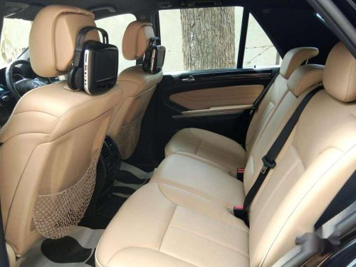 2012 Mercedes Benz M Class AT for sale in Ahmedabad