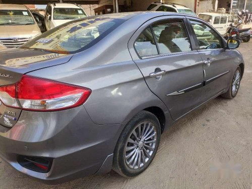 Maruti Suzuki Ciaz 2015 MT for sale in Ahmedabad-4