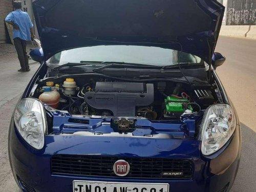 2014 Fiat Punto Evo MT for sale in Chennai