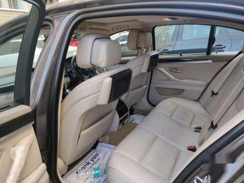 BMW 5 Series 530d Highline Sedan 2011 AT in Chennai
