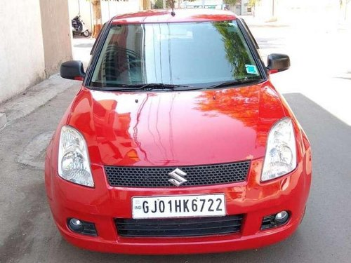 2006 Maruti Suzuki Swift ZXI MT for sale in Rajkot-11