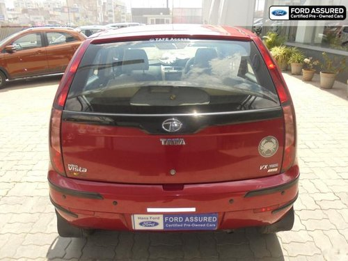 Used 2014 Tata Vista MT for sale in Chennai-11