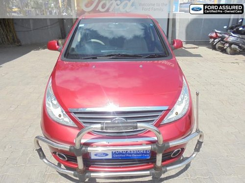 Used 2014 Tata Vista MT for sale in Chennai-15