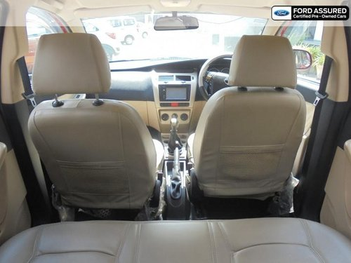 Used 2014 Tata Vista MT for sale in Chennai-3