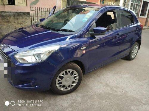 2016 Ford Figo 1.5D Trend Plus MT for sale in Kolkata