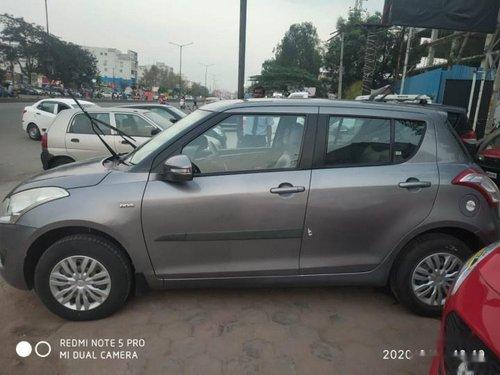 2013 Maruti Swift VDI MT for sale in Hyderabad