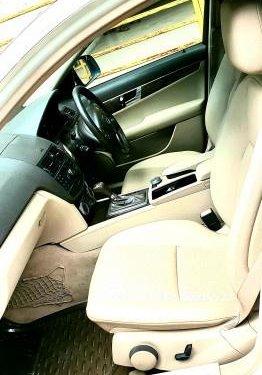 2009 Mercedes-Benz C-Class C 220 CDI Elegance AT in Chennai