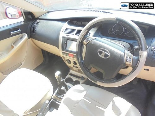 Used 2014 Tata Vista MT for sale in Chennai-4
