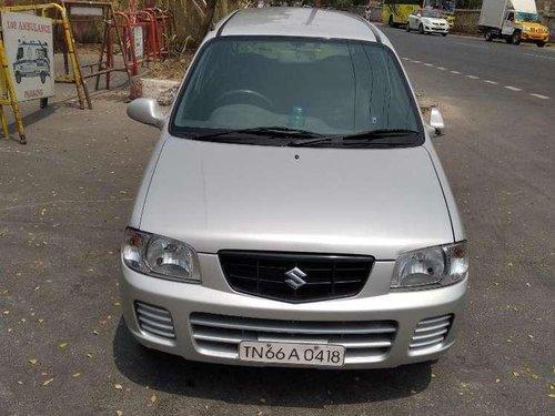 Maruti Suzuki Alto LXi BS-III, 2009, Petrol MT for sale in Coimbatore