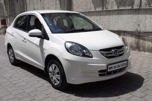 2015 Honda Amaze S i-Vtech AT for sale in Thane