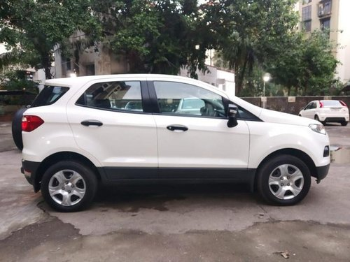 2016 Ford EcoSport 1.5 Diesel Ambiente MT for sale in Thane