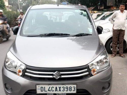 2017 Maruti Celerio ZXI Petrol AT in New Delhi