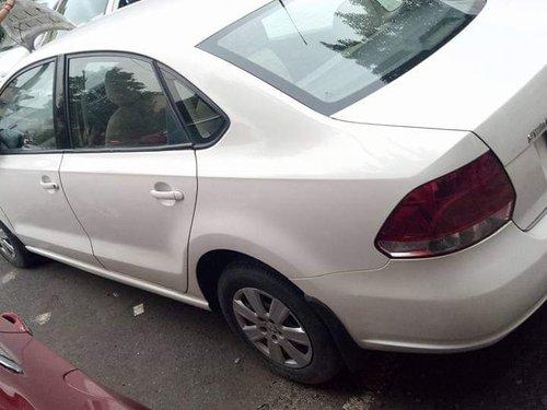 2011 Volkswagen Vento Trendline Diesel MT in New Delhi