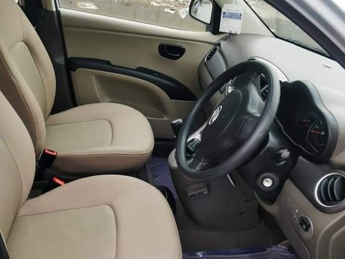 2012 Hyundai i10 Magna Petrol CNG for sale in New Delhi