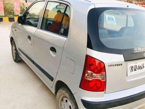 Hyundai Santro Xing GLS, 2010, Petrol MT for sale in Patna