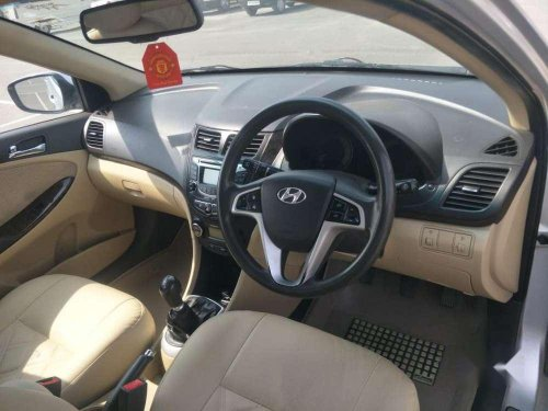Hyundai Fluidic Verna 1.6 CRDi SX, 2013, MT for sale in Panchkula