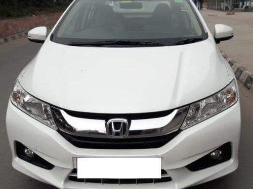 2016 Honda City VX AT Petrol  in New Delhi