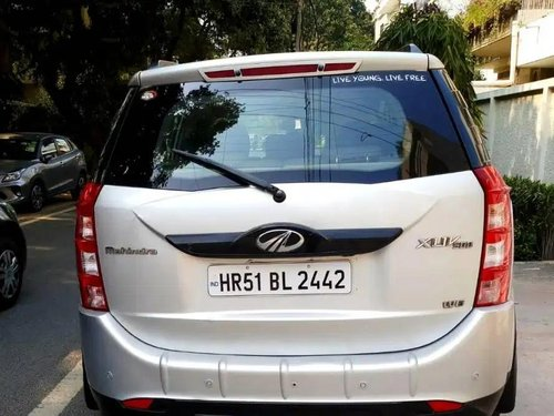 2016 Mahindra XUV 500 W6 Diesel MT for sale in New Delhi
