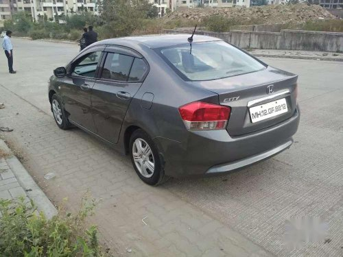 Used 2010 Honda City 1.5 E MT for sale in Pune