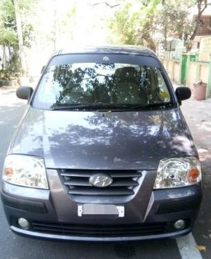 Used Hyundai Santro Xing GLS 2010 MT for sale in Coimbatore