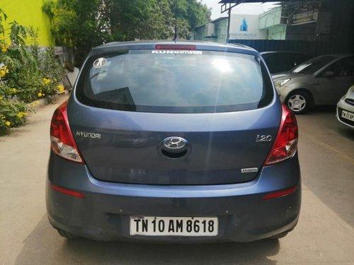 2013 Hyundai i20 Magna MT for sale in Chennai