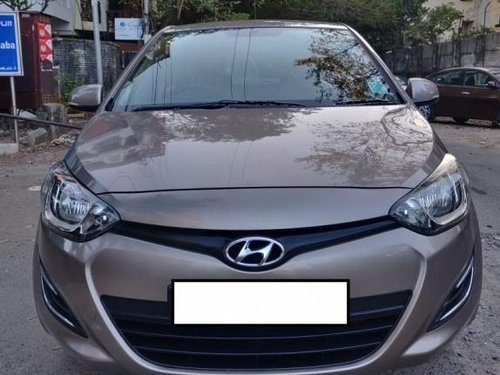 Used 2013 Hyundai i20 Magna MT for sale in Chennai